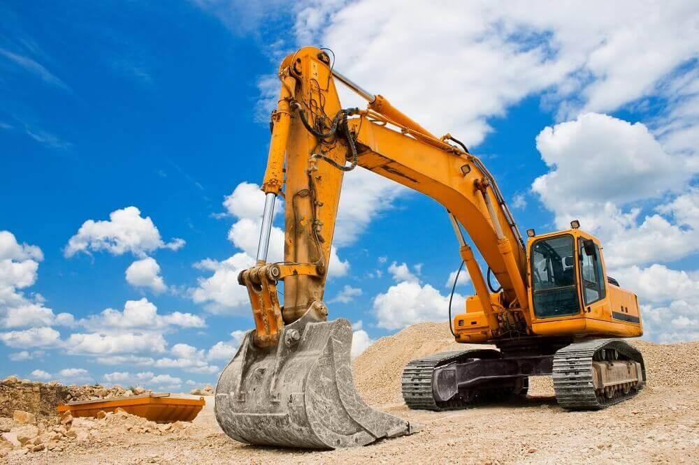 wynajem maszyn budowlanych propozycja